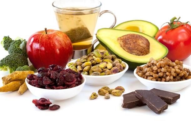 Ученые назвали продукты, способные защитить от рака