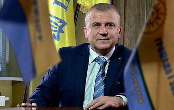 Суд восстановил в должности люстрированного замгенпрокурора