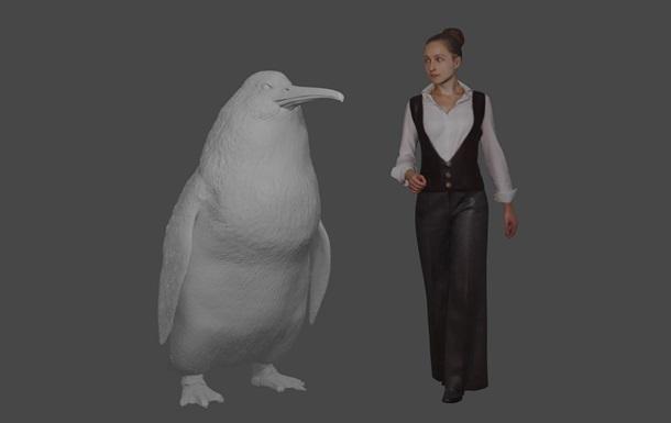 В Новой Зеландии обнаружили останки  пингвина-монстра