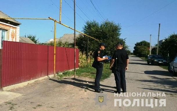 На Одещині чоловік застрелив дружину, а потім застрелився сам