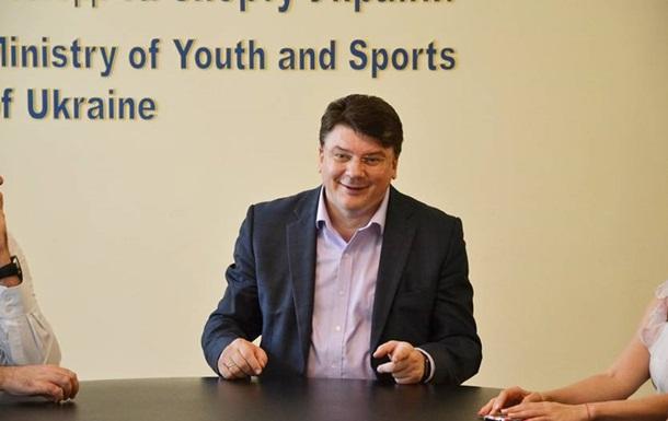 Українські спортсмени можуть отримати істотне збільшення стипендій