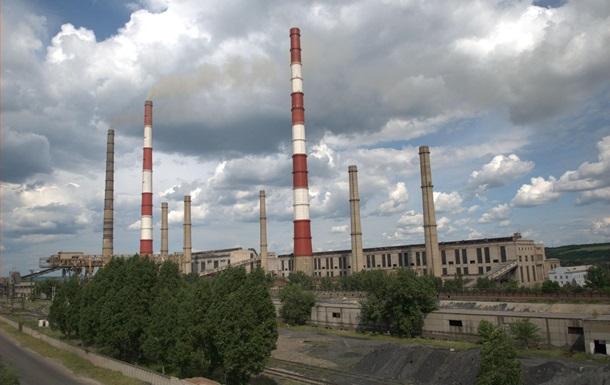 Для Луганської ТЕС знизили ціну на газ через НC з паливом
