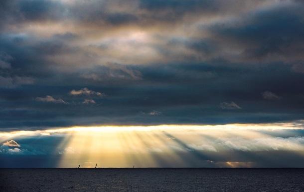 Кількість вуглекислого газу в атмосфері побила рекорд
