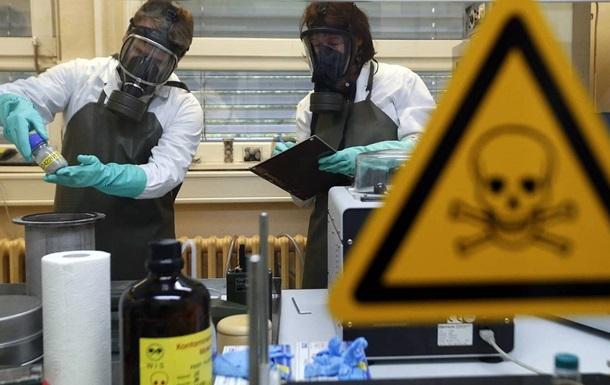 Украинцы требуют убрать из страны американские биологические лаборатории