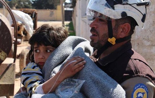 Сирію втретє поспіль визнали найнебезпечнішою країною для гуманітарних місій