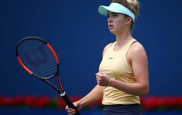 Свитолина впервые с марта вернется в топ-5 рейтинга WTA