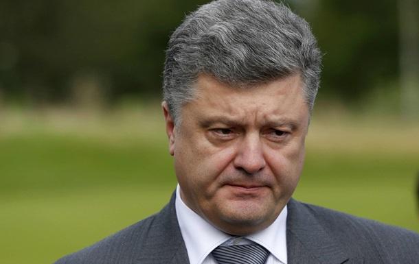 Попался, голубчик: на Украину прибыл разоблачитель Порошенко