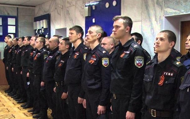 Криминогенная обстановка в ДНР неконтролируема