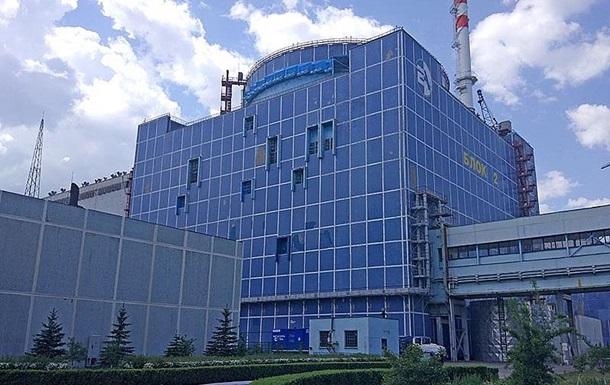 Блок Хмельницької АЕС  передали  в енергосистему Польщі - Герус