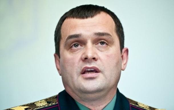Суд заочно заарештував екс-главу МВС Захарченка