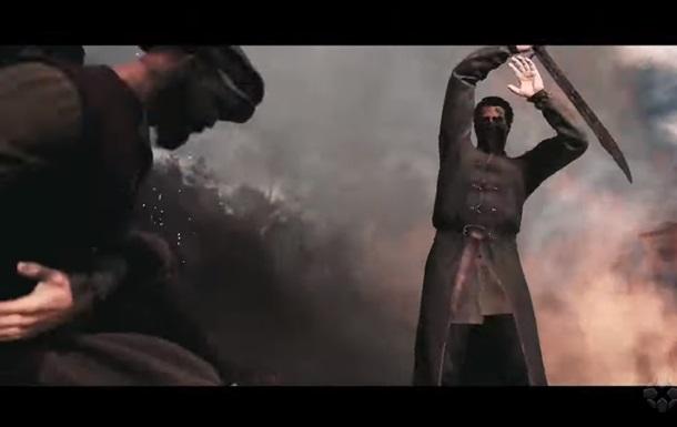 King's Bounty 2: видео