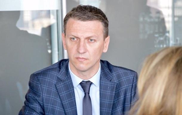 Труба розкрив  план Порошенка  проти ДБР