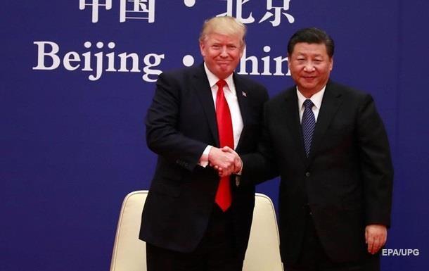 Трамп порадив вирішення протестів у Гонконзі