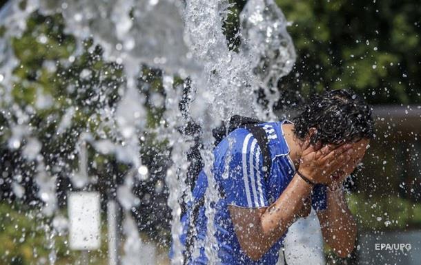Ученые назвали прошедший июль самым жарким месяцем вистории