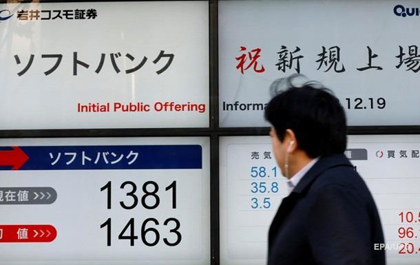 Японія стала найбільшим власником держпаперів США