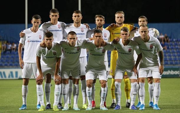 Зоря зіграє з Еспаньолом за вихід у груповий етап Ліги Європи