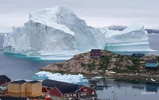 Трамп интересуется покупкой Гренландии - СМИ