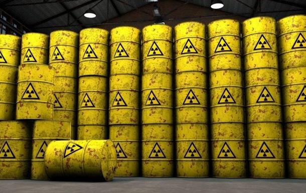 Тысячи тонн НП пестицидов хранятся на территории Украины