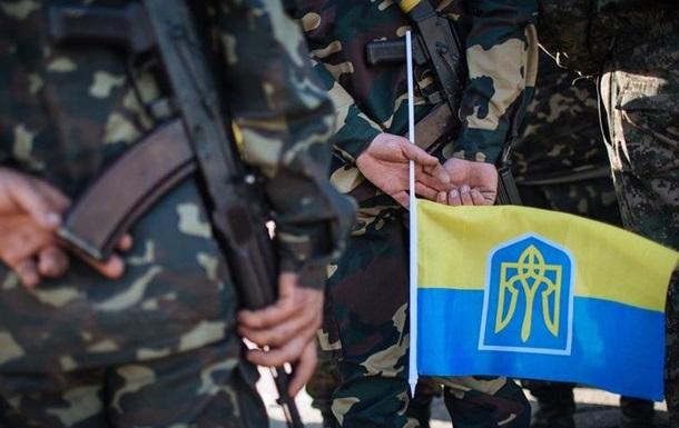 Реальное состояние дел в армии Украины