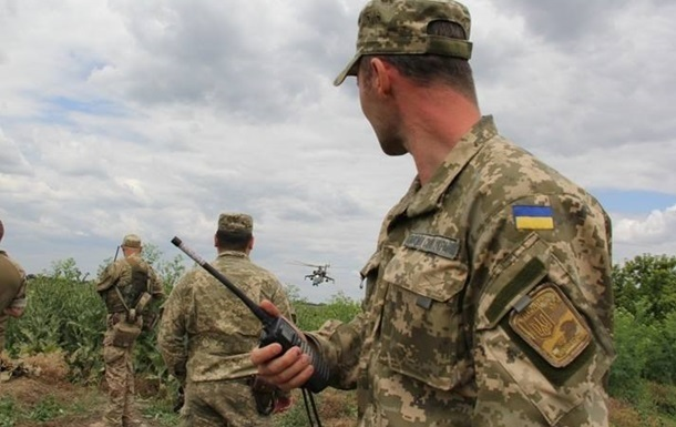 ЗМІ: За два дні на Донбасі загинуло четверо вояків