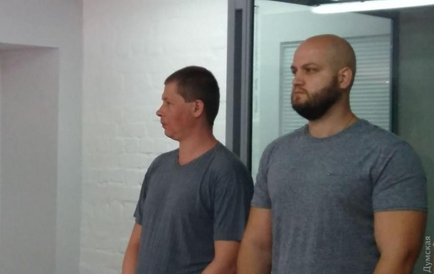 Дело 2 мая: суд назначил залог двум фигурантам