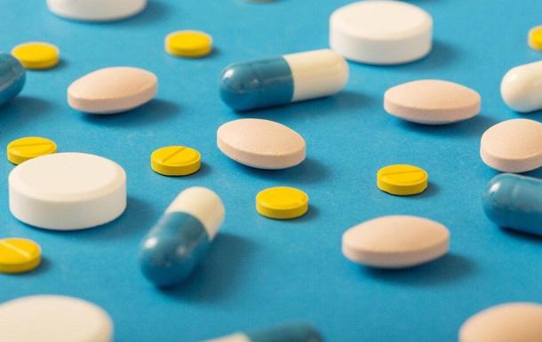МОЗ розширило перелік безкоштовних ліків