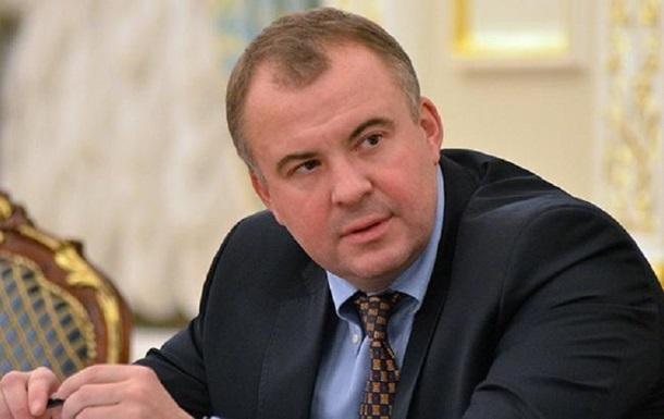 У декларації Гладковського виявлено порушення - НАЗК