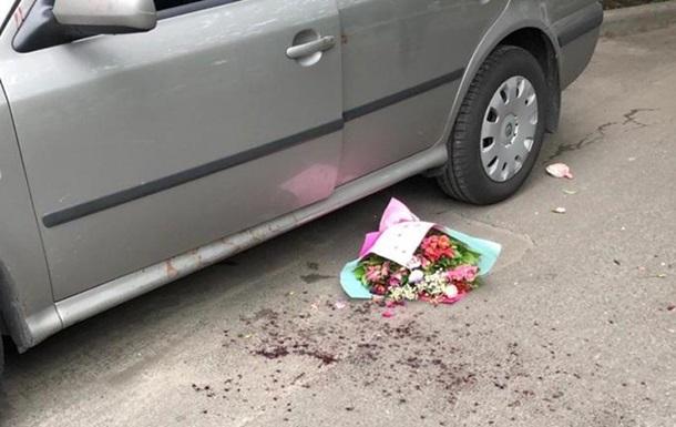 У Києві чоловік намагався зарізати колишню дружину