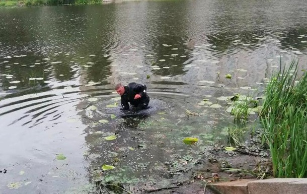 У річці в Києві виявили розчленоване тіло жінки