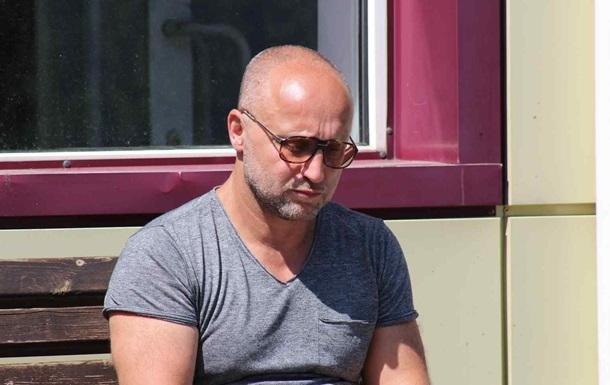Затримано власника згорілого готелю в Одесі