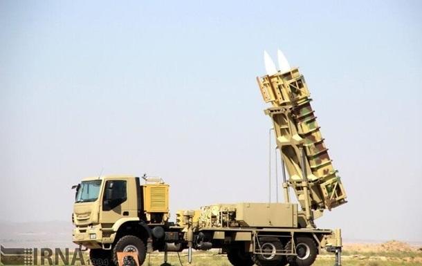 В Иране заявили о создании аналога российского С-300