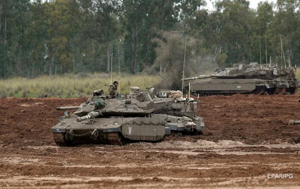 Israel's military kills several Palestinians - media