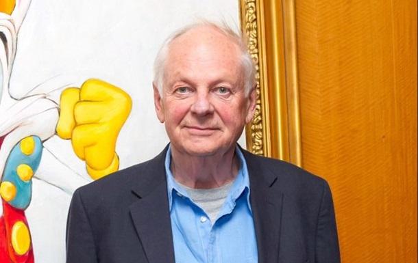 Умер известный мультипликатор Ричард Уильямс
