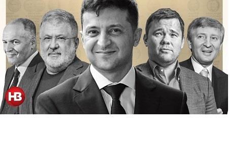 Просчеты и верные выводы рейтинга «100 самых влиятельных людей Украины» от НВ
