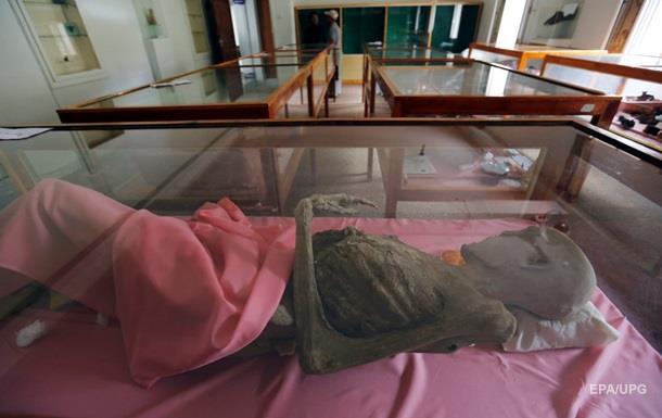 В Йемене нашли мумии эпохи бронзового века