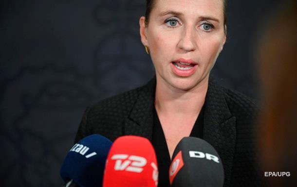 Премьер Дании: Гренландия не продается