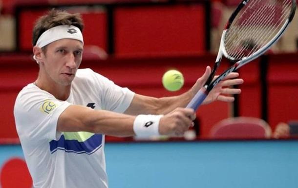 Українські тенісисти дізналися суперників на старті кваліфікації US Open