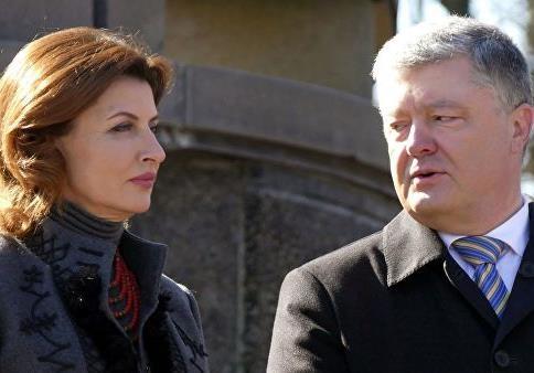 23 млн рублей жена Порошенко выделила на комедию о войне в Донбассе