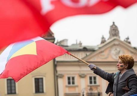 Як   українці-заробітчани  змінюють Польщу та відношення до України