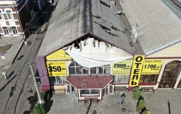 Пожар в Одессе: среди погибших гражданка Австралии