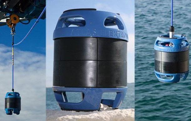 Для флоту закупили німецькі гідроакустичні станції