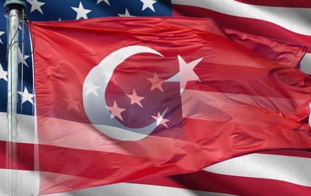 Как будет работать американско-турецкая зона безопасности