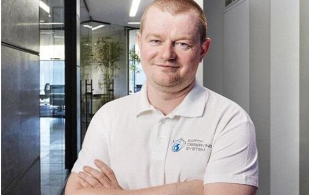 Макс Поляков рассказал о развитии технологий рынка геоинформационных систем
