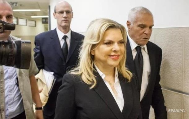 Мендель: Дружина Нетаньяху не хотіла проявити неповагу до України