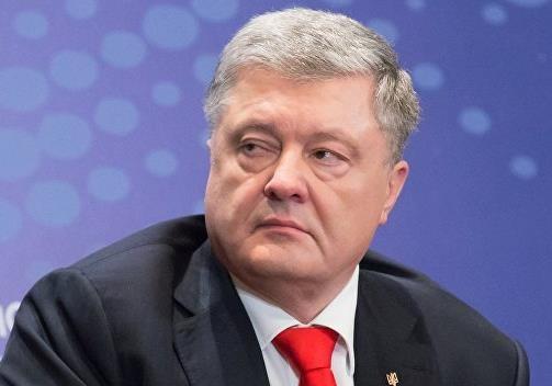 «Залез в кошелек каждого украинца»: в США рассказали о хищениях Порошенко