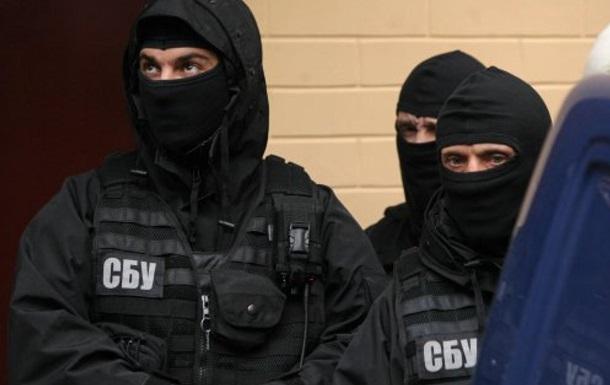 Бойовик  ДНР  затриманий СБУ в Запорізькій області