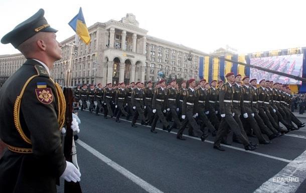 Полторак назвал размер премий военным к 24 августа