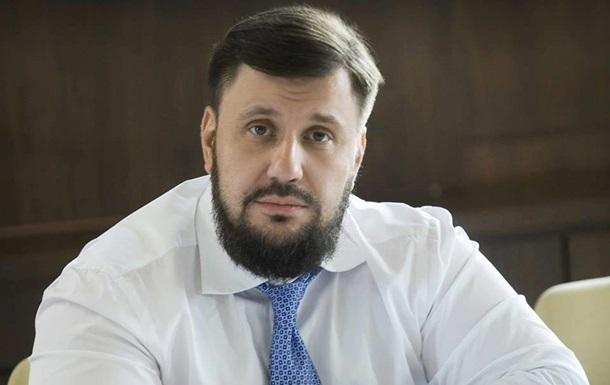 Суд заочно арестовал министра времен Януковича