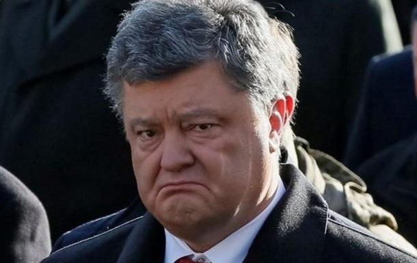 Сума или тюрьма: судья обрисовал будущее Порошенко