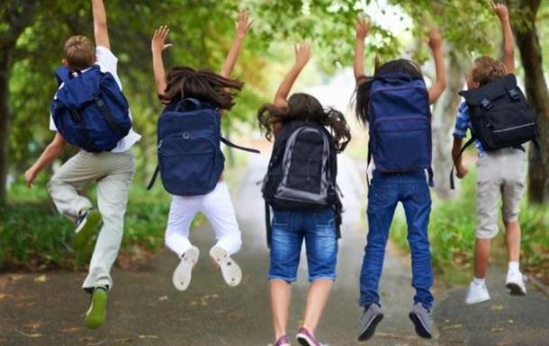 Відомі дати шкільних канікул в 2019-2020 навчальному році